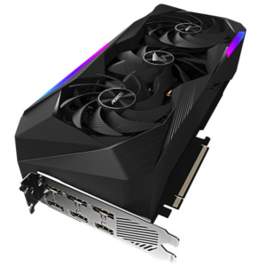 AORUS GeForce RTX™ 3070Ti MASTER 8GB GDDR6X