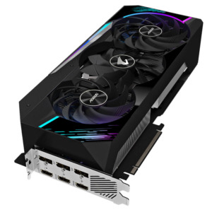 AORUS GeForce RTX™ 3080Ti MASTER 12GB GDDR6X