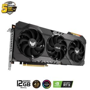 Asus TUF Gaming GeForce RTX™ 3080Ti 12GB GDDR6X