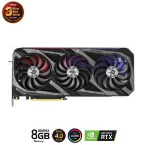 Asus ROG STRIX GeForce RTX™ 3070 Ti 8GB GDDR6X