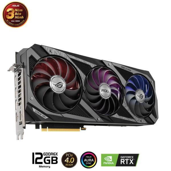 Asus ROG STRIX GeForce RTX™ 3080 Ti 12GB GDDR6X