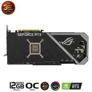 Asus ROG STRIX GeForce RTX™ 3080 Ti OC 12GB GDDR6X