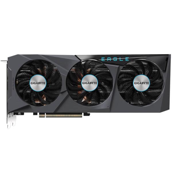 Gigabyte GeForce RTX™ 3070 Ti EAGLE 8GB GDDR6X