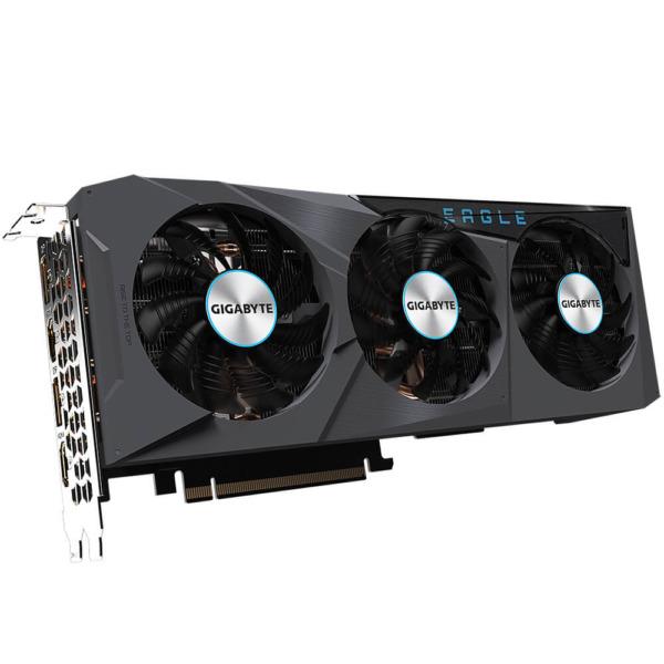 Gigabyte GeForce RTX™ 3070 Ti EAGLE OC 8GB GDDR6X