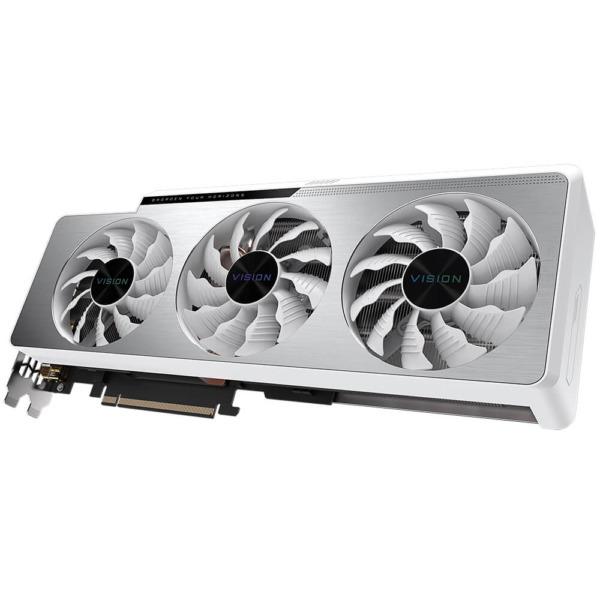 Gigabyte GeForce RTX™ 3070 Ti VISION OC 8GB GDDR6X