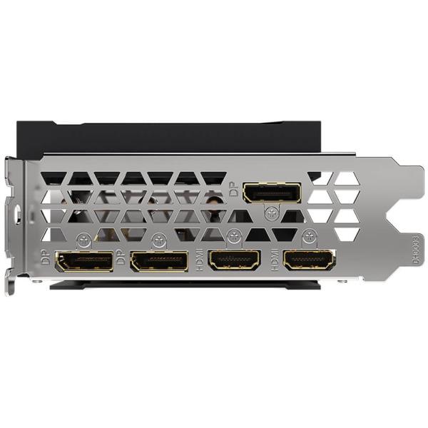 Gigabyte GeForce RTX™ 3080 Ti EAGLE 12GB GDDR6X
