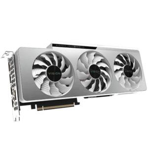 Gigabyte GeForce RTX™ 3080 Ti VISION OC 12GB GDDR6X