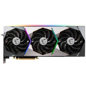 MSI GeForce RTX™ 3070Ti SUPRIM X 8GB GDDR6X
