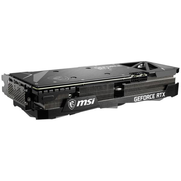 MSI GeForce RTX™ 3070Ti VENTUS 3X OC 8GB GDDR6X