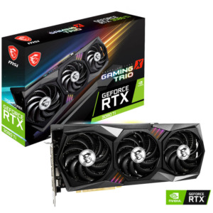 Tổng hợp VGA Nvida RTX™ sẵn hàng