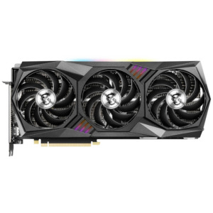 MSI GeForce RTX™ 3080 Ti GAMING X TRIO 12GB GDDR6X