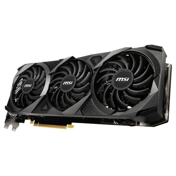 MSI GeForce RTX™ 3080Ti VENTUS 3X 12GB GDDR6X