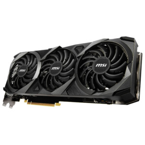 MSI GeForce RTX™ 3080 Ti VENTUS 3X OC 12GB GDDR6X