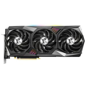 MSI Geforce RTX™ 3080 GAMING Z TRIO - 10GB GDDR6X
