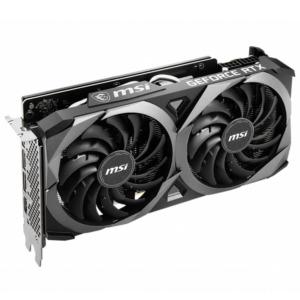 MSI Geforce RTX 3070™ VENTUS 2X OC - 8GB GDDR6