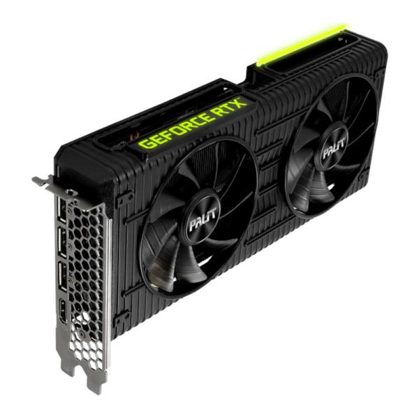Palit GeForce RTX™ 3060 Ti DUAL