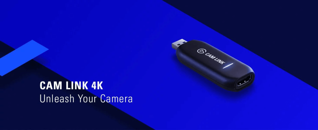 Elgato CamLink 4K