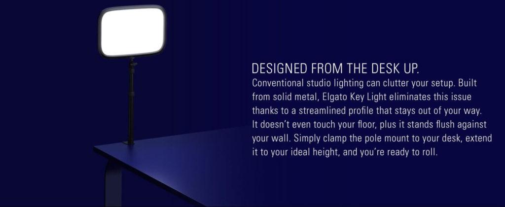 Elgato Stream Key Light