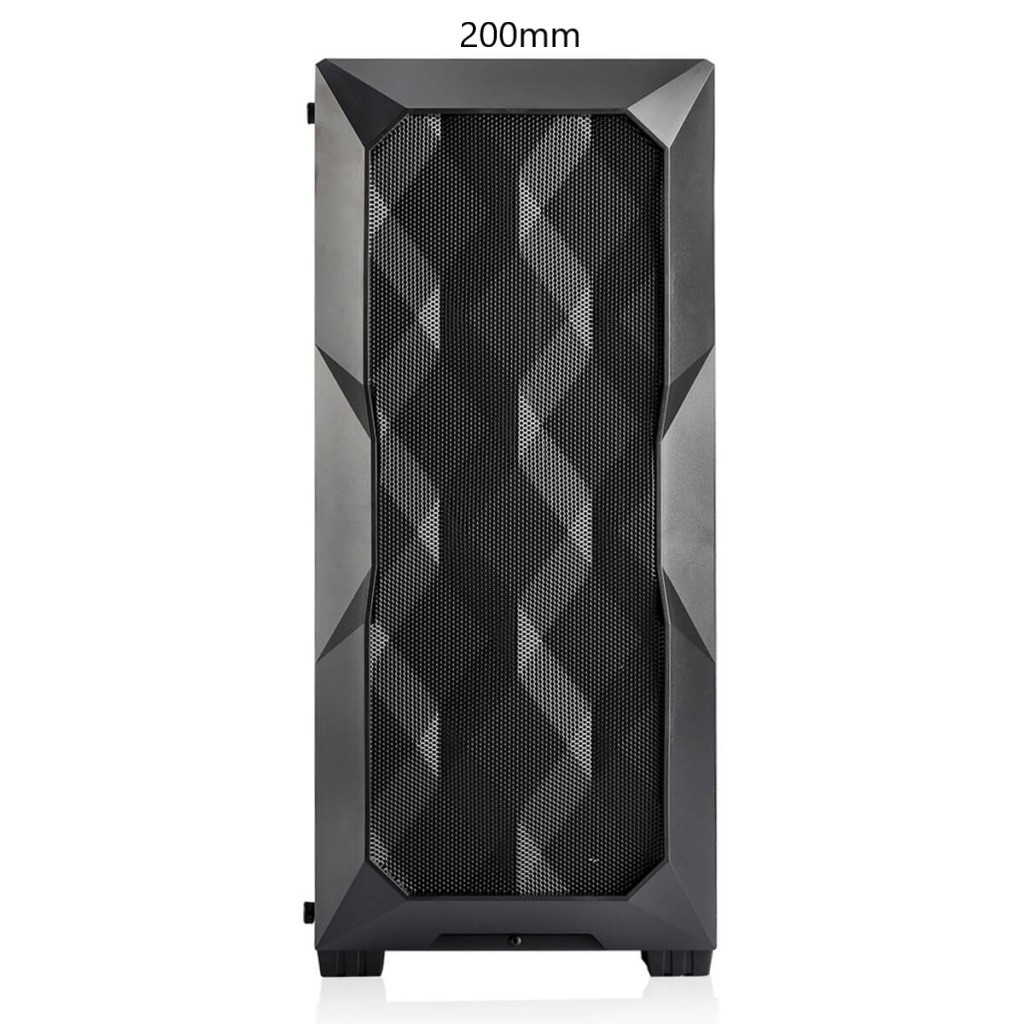 Infinity Air - Master Cooling ATX Tower Chassis