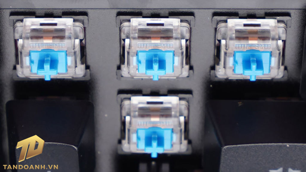 Infinity Artemis - Addressable RGB Compact Mechanical Gaming Keyboard
