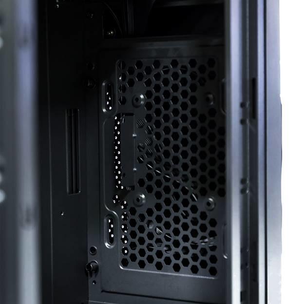 Infinity Hebi - M-ATX Office Case