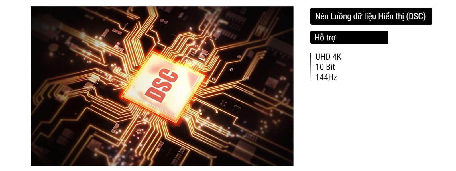 LG UltraGear 27GN950-B - 27inch UHD Nano IPS - HDR600- Gsync 144Hz
