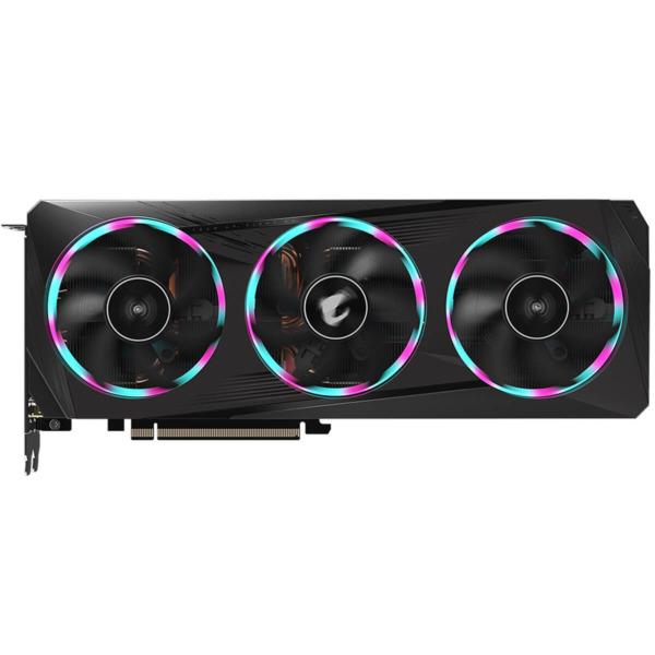 AORUS GeForce RTX™ 3060 ELITE 12G - 12GB GDDR6 (LHR)