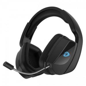 DareU A700 (WIRELESS 2.4G) - Black