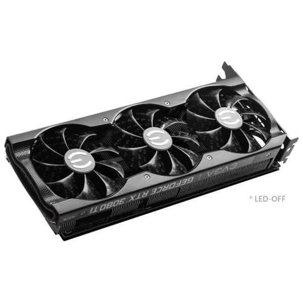 EVGA GeForce RTX™ 3080 Ti XC3 ULTRA GAMING - 12GB GDDR6X