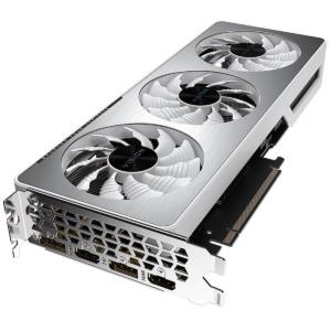 Gigabyte GeForce RTX™ 3060 Ti VISION OC 8G - 8GB GDDR6 (LHR)
