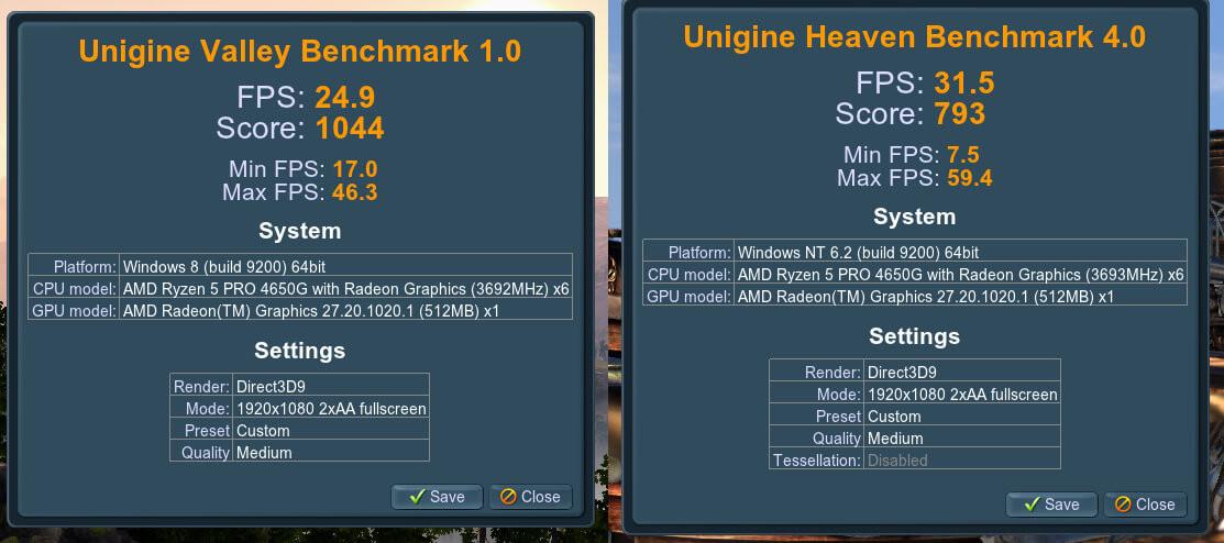 AMD Ryzen™ 5 PRO 4650G MPK 6C/12T UPTO 4.2GHz (Tray/Nobox)