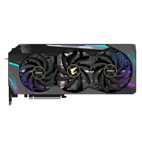 AORUS GeForce RTX™ 3090 XTREME 24GB GDDR6X