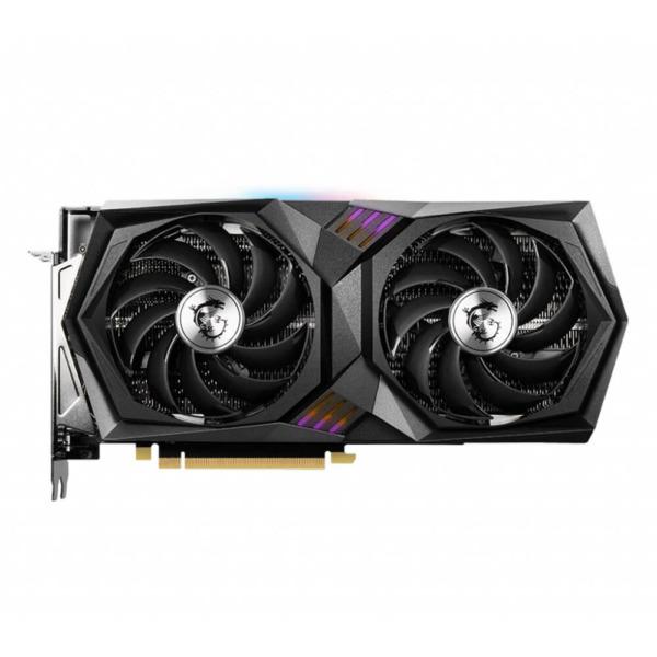 MSI Geforce RTX™ 3060Ti GAMING X 8G - 8GB GDDR6 ( LHR )