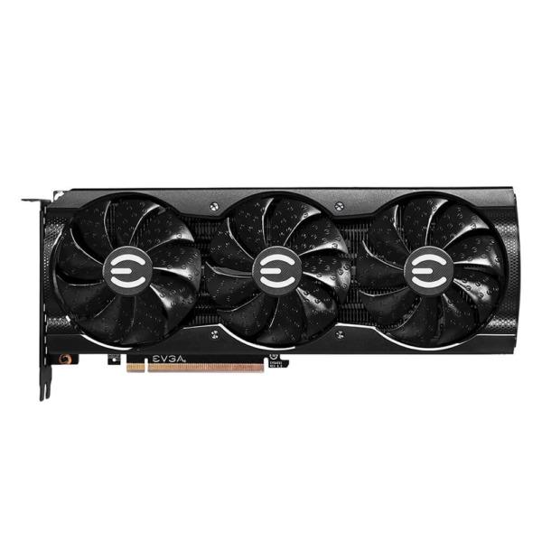 EVGA GeForce RTX™ 3070 XC3 ULTRA GAMING - 8GB GDDR6 (LHR)