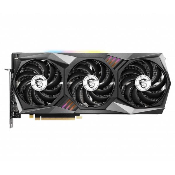 MSI Geforce RTX™ 3070 GAMING Z TRIO - 8GB GDDR6 (LHR)